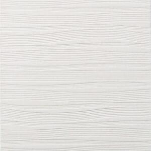 ホワイト色のスプライン