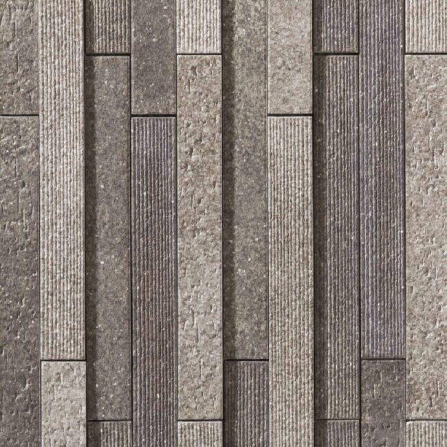 陶連子とうれんじのエコカラット灰色